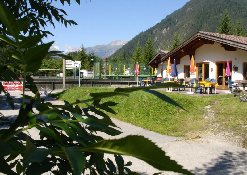 Camping Bieberhof, Biberwier