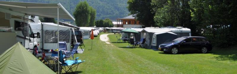 Seecamping Laggner, Steindorf