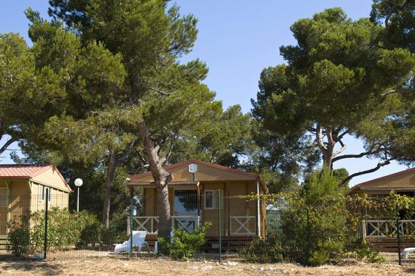 Camping Chez Pascalounet, Martigues