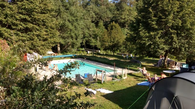 Camping Moulin De Lacombe, Saint-Geniez-ô-Merle