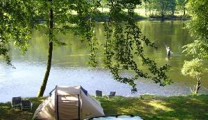 Camping Le Vaurette, Argentat
