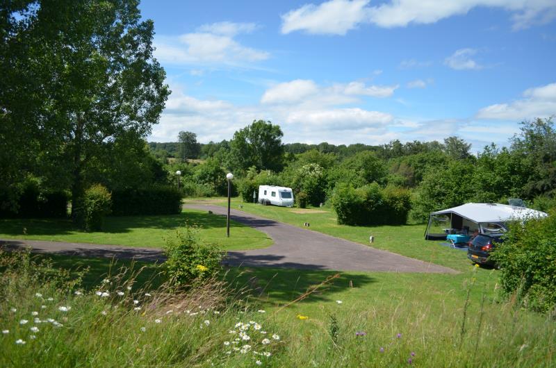 Camping De Saulieu, Saulieu