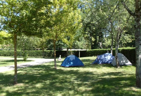Camping Municipal L'Argente, Condom