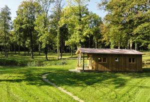 Camping Le Buisson, Louvemont