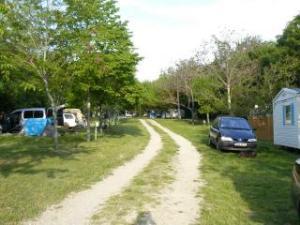 Camping La Grangeonne, Esparron De Verdon