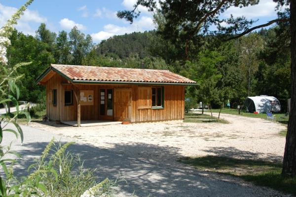 Camping Municipal Saint-Martin, Beaumont En Diois