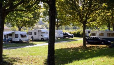 Camping Le Cap Des Tortelles, Bourdeaux