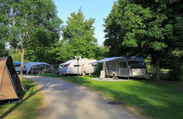 Aktiv Camp Purgstal Camping & Ferienpark, Purgstall
