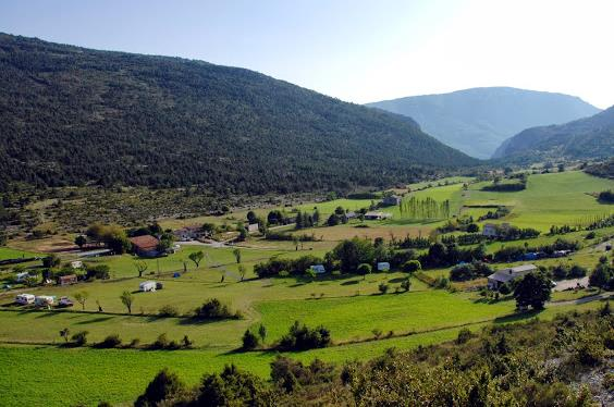 Camping Bio Verdon, La Palud Sur Verdon