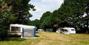 Camping Les Genêts, Nevez