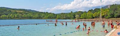Domaine Du Petit Lac, Moustiers Sainte Marie