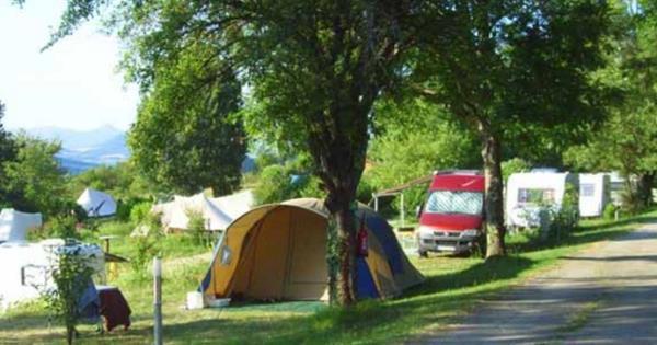 Camping Naturiste Le Courtialet, Avignonet