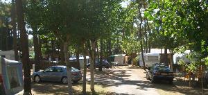 Camping La Conge, Saint Hilaire De Riez