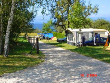 Camping Le Lac, Anthy Sur Leman