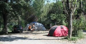 Camping Les Grillons, Embrun