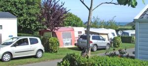 Camping Duguesclin, Saint Coulomb