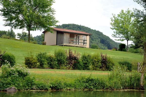 Camping Du Lac De Champos, Saint Donat Sur L'Herbasse