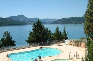 Camping Le Roustou, Prunieres