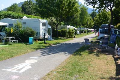 Camping L'Europa, Saint Jorioz