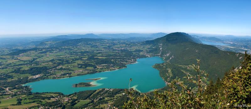 Camping Le Mont Grele, Lépin Le Lac