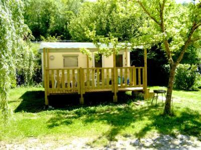 Camping Municipal La Côte, Oust