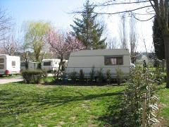 Camping L'Oasis Du Verdon, Aups