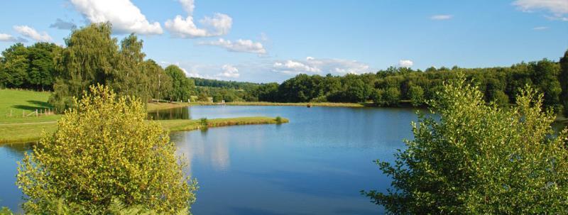 Camping l'Air du Lac, Saint Hilaire Les Places