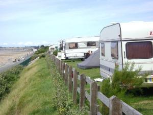 Camping L'Etoile De Mer, Saint Pair Sur Mer