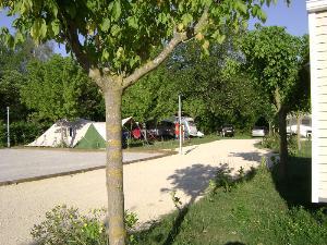 Camping Les Ulèzes, Saint Donat Sur L'Herbasse
