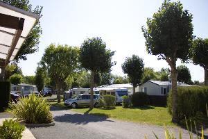 Camping La Ningle, Saint Hilaire De Riez