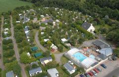 Camping Bellevue, Erquy