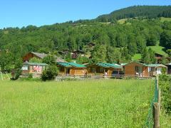 Camping Le Plan Du Fernuy, La Clusaz