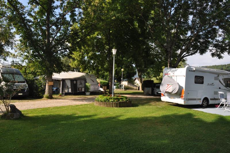 Camping Au Relais Du Grand Ballon, Geishouse