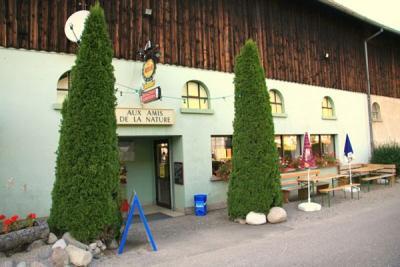 Camping Les Amis De La Nature, Luttenbach