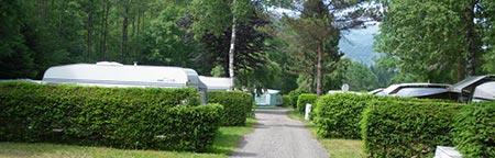 Camping Du Langenwasen, Mittlach