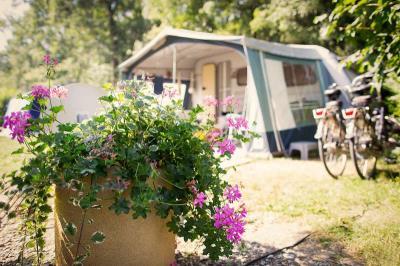 Camping Suzel, Sainte-Croix-en-Plaine