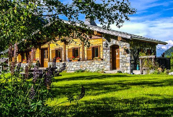 Camping Les Montets, Vallorcine