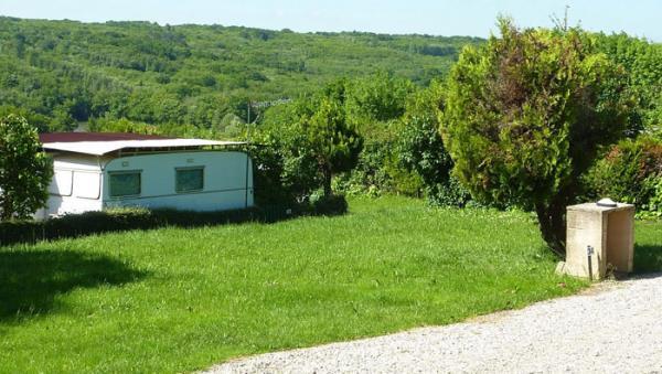 Camping La Bissera, Pommier De Beaurepai