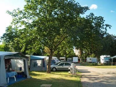 Camping Les Cigognes, Selestat