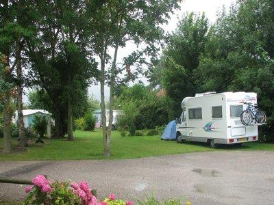 Camping La Ferme De Mayocq, Le Crotoy