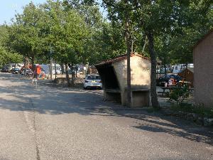 Camping Municipal Les Ruisses, Les Salles Sur Verdon