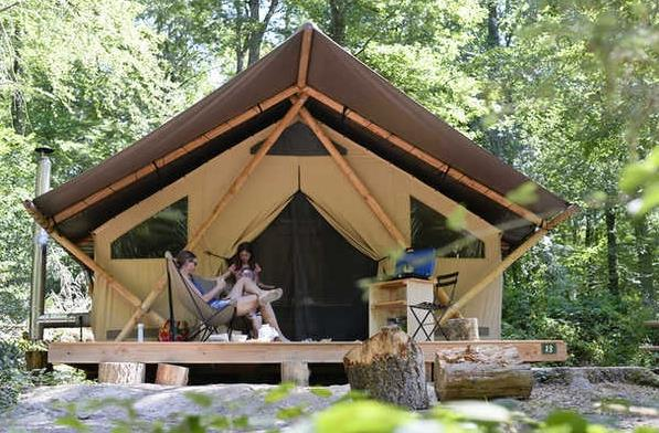 Camping Forêt de Janas, La Seyne Sur Mer