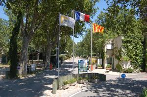 Camping De La Durance, Cavaillon