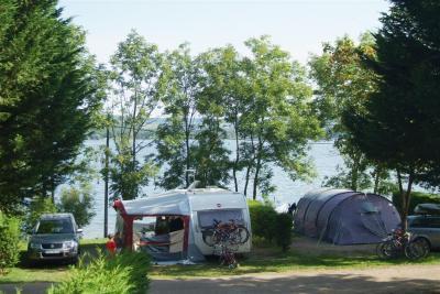 Camping Lac De Panthier, Vandenesse-en-Auxois