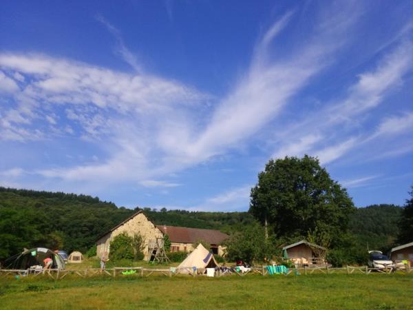 Boussal, Thil sur Arroux