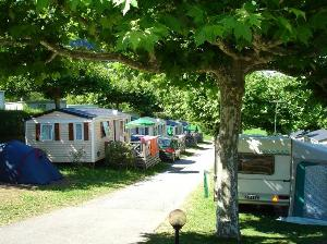 Camping Le Panoramic, Sevrier
