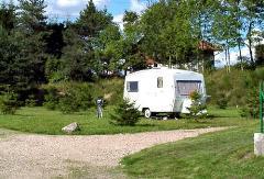 Camping Les Trexons, Gerbepal