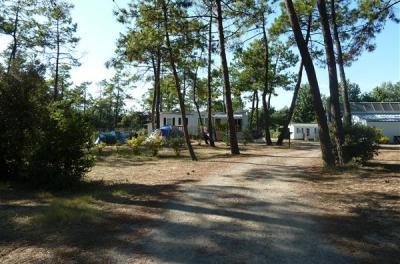 Camping Les Samaras, Saint-Jean-de-Monts