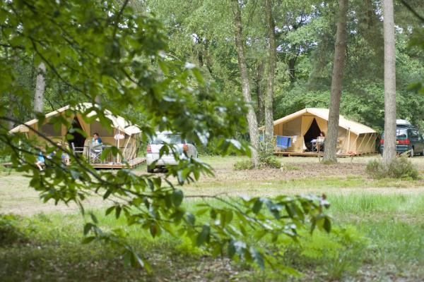 Camping Lac De Sillé, Sille Le Guillaume