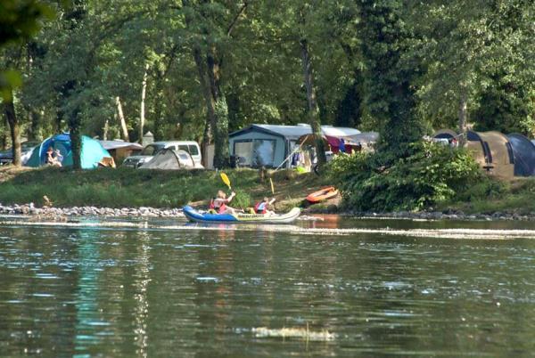 Camping Beaulieu sur Dordogne, Beaulieu sur Dordogne